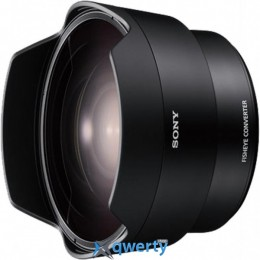 Sony SEL 28mm f2.0 FE Fisheye-адаптер (SEL057FEC.SYX)