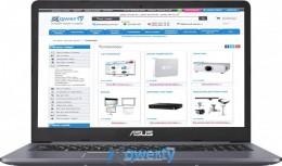 Asus VivoBook Pro 15 N580GD (N580GD-E4013) (90NB0HX4-M00180) Grey Metal