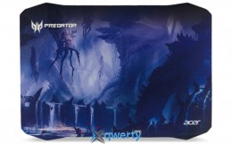 ACER PREDATOR GAMING MOUSEPAD PMP711 (M SIZE ALIEN JUNGLE, RETAIL PACK) (NP.MSP11.005)
