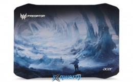 ACER PREDATOR GAMING MOUSEPAD PMP712 (M SIZE ICE TUNNEL, RETAIL PACK) (NP.MSP11.006)