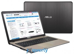Asus VivoBook X540UB (X540UB-DM104) (90NB0IM1-M02090) Chocolate Black