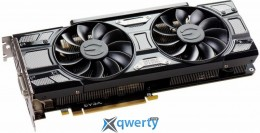 EVGA GeForce GTX 1070 Ti 8GB GDDR5 (256bit) (1607/8008) (DVI, HDMI, DisplayPort) SC Gaming (08G-P4-5671-KB)
