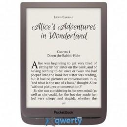 PocketBook InkPad 3 740 Dark Brown (PB740-X-CIS)