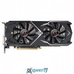 ASRock Radeon RX 570 Phantom Gaming X OC 8GB GDDR5 (256bit) (1280/7000) (DVI, HDMI, 3х DisplayPort) (PHANTOM GXR RX570 8G OC)