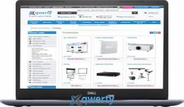 Dell Inspiron 5570 (I55F34H10DDL-6BK) Black
