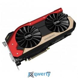 Gainward GeForce GTX 1080Ti Phoenix Golden Sample 11GB GDDR5X (352bit) (1556/11000) (DVI, HDMI, 3 x DisplayPort) (426018336-3934)