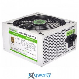 GameMax GP-450 450W White (GP-450-WHITE)