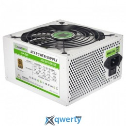 GameMax GP-550 550W White (GP-550-WHITE)