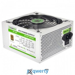 GameMax GP-650 650W White (GP-650-WHITE)