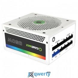 GameMax RGB-850 850W White (RGB-850-White)