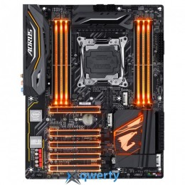 Gigabyte X299 AORUS Ultra Gaming Pro (s2066, Intel X299)