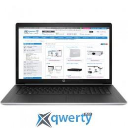 HP ProBook 470 G5 (1LR91AV_V6) Silver