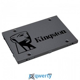 Kingston SSD Upgrade Kit UV500 480GB SATAIII TLC ( SUV500B/480G) 2,5
