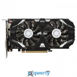 MSI GeForce GTX 1050 Ti 4GT OCV1 4GB GDDR5 (128bit) (1341/7008) (DVI, HDMI, DisplayPort) (GTX 1050 TI 4GT OCV1) купить в Одессе