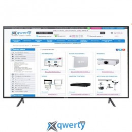 Samsung UE 43NU7100 (43NU7122/43NU7172 / 43NU7192)
