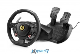 Thrustmaster для PC/PS4 T80 FERRARI 488 GTB EDITION (4160672)