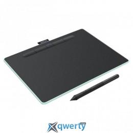 Wacom Intuos M Bluetooth Pistachio (CTL-6100WLE-N)