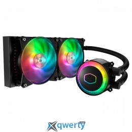 Cooler Master MasterLiquid ML240R RGB (MLX-D24M-A20PC-R1)