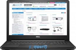 Dell Vostro 15 3578 (N072VN3578EMEA01_U) Black