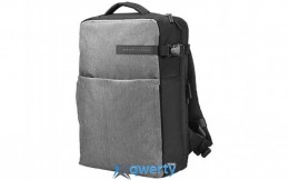 HP Signature Backpack Gray