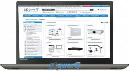 Lenovo IdeaPad 520-15IKB (80YL00FPRA) Iron Grey