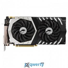 MSI GeForce GTX 1070 Ti Titanium 8GB GDDR5 (256bit) (1607/8008) (DVI, HDMI, 3 x DisplayPort) (GTX 1070 Ti Titanium 8G)