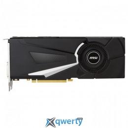 MSI GeForce GTX 1080 AERO 8GB GDDR5X (256bit) (1607 /10010) (DVI, HDMI, 3 x DisplayPort) (GTX 1080 AERO 8G)