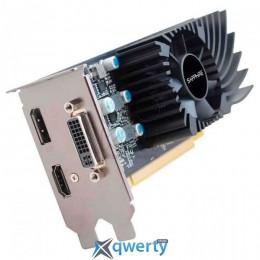 SAPPHIRE Radeon RX 550 4GB GDDR5 (128bit) (1206/6000) (DVI) (11268-09-20G)