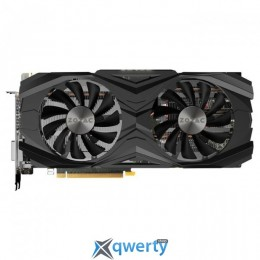 Zotac GeForce GTX 1070 Ti AMP Edition 8GB GDDR5 (256bit) (1607/8000) (DVI, HDMI, 3 x DisplayPort) (ZT-P10710C-10P) купить в Одессе