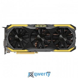 Zotac GeForce GTX 1070 Ti IceStorm AMP Extreme 8GB GDDR5 (256bit) (1607/8000) (DVI, HDMI, DisplayPort) (ZT-P10710B-10P)