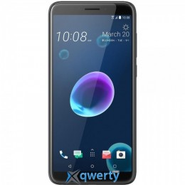 HTC Desire 12 3/32Gb dual (Black) EU