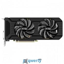 Palit GeForce GTX 1080 Dual OC 8GB GDDR5X (256bit) (1620/10000) (DVI, HDMI, DisplayPort) (NEB1080U15P2-1045D)