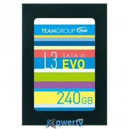 TEAM L3 EVO 240GB SATA TLC (T253LE240GTC101 OEM) 2.5