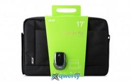 Acer Starter Kit 17 (AAK591) + мышь беспроводная