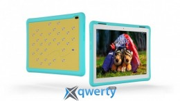 Lenovo TAB4 10 Plus Bumper Sticker Film Blue