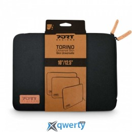 Port Designs LAPTOP CASE TORINO 10-12.5 Black купить в Одессе