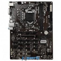 MSI H310-F Pro (1151, H310)