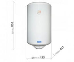 ATLANTIC CLASSIC VM 80 N4L