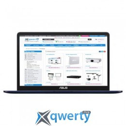 Asus ZenBook Pro UX550VD (UX550VD-BN076T) Royal Blue