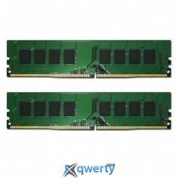 eXcelram DDR4 16GB (2x8) 2400MHz PC-19200 (E416249AD)