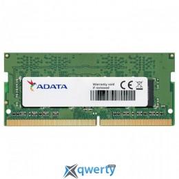 ADATA Premier SODIMM DDR4 2133MHz 4GB PC-17060 (AD4S2133J4G15-S)