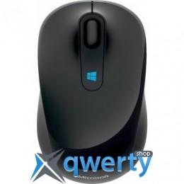 Microsoft Sculpt Mobile Mouse Black
