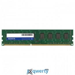 ADATA DDR3 1600MHz 8GB PC-12800 (ADDU1600W8G11-S)