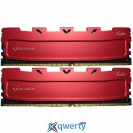 Exceleram Kudos DDR4 2800Hz 16GB PC-22400 (EKRED4162817AD)