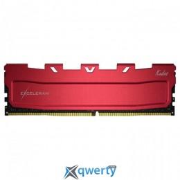 Exceleram Kudos DDR4 3000Hz 8GB PC-24000 (EKRED4083016A)