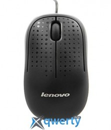 Lenovo Optical Mouse M110 Black
