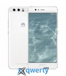 HUAWEI P10 128GB (White) EU