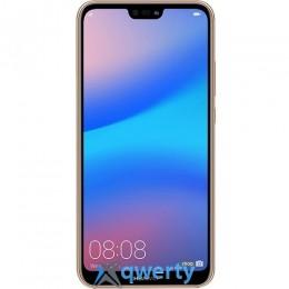 Huawei P20 Lite 4/64GB (Pink) EU