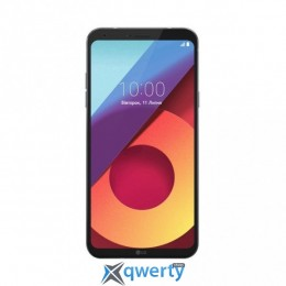 LG Q6 3/32GB (Black/White) EU