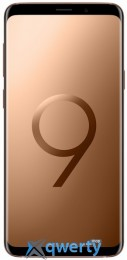 Samsung Galaxy S9 Plus SM-G965 128GB (Gold) EU